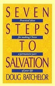 Seven Steps to Salvation: Practical Ideas for Making Christ a Permanent Part of Your Life (Anchor)