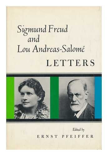 Sigmund Freud and Lou Andreas-Salome; letters