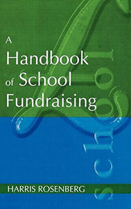 Handbook of School Fundraising