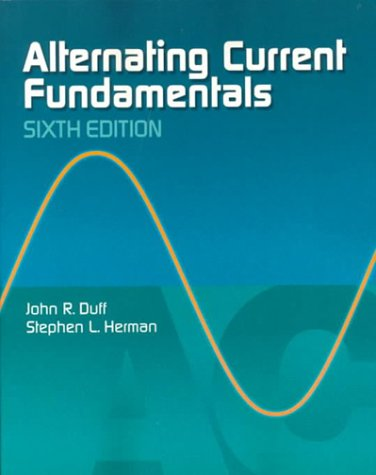 Alternating Current Fundamentals