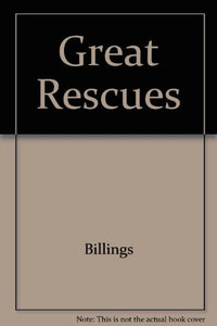 Great Rescues