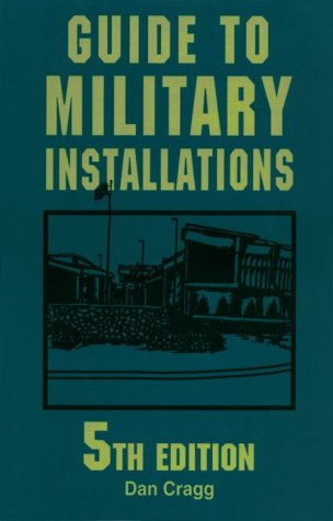 Guide to Military Installations: 5th Edition