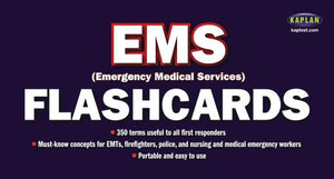 EMS Flashcards