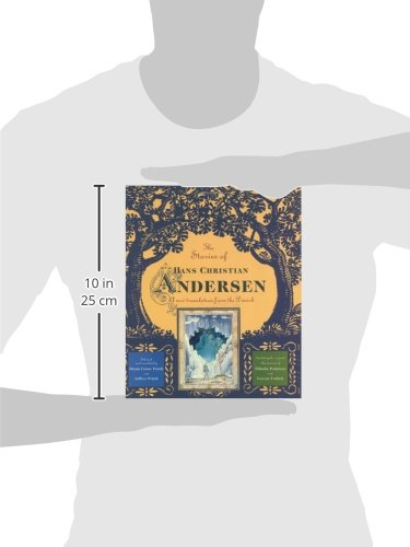 The Stories of Hans Christian Andersen: A New Translation from the Danish