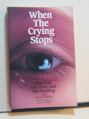 When the Crying Stops