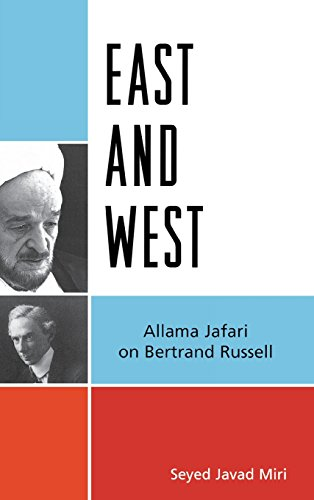 East and West: Allama Jafari on Bertrand Russell