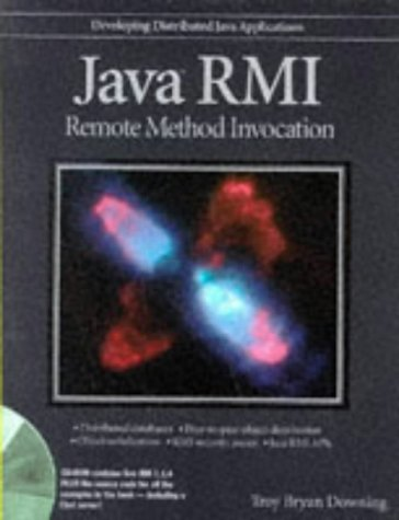 Java RMI: Remote Method Invocation