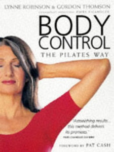 Body Control: The Pilates Way