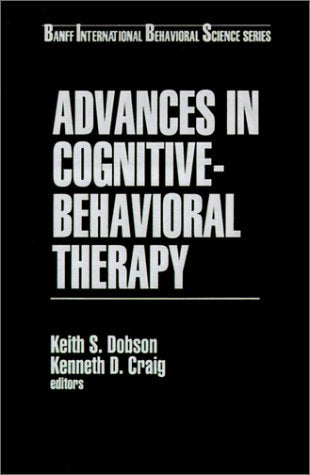Advances in Cognitive-Behavioral Therapy (Banff Conference on Behavioral Science Series)