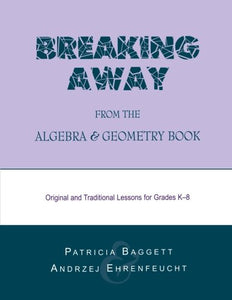 Breaking Away from the Algebra and Geometry Book