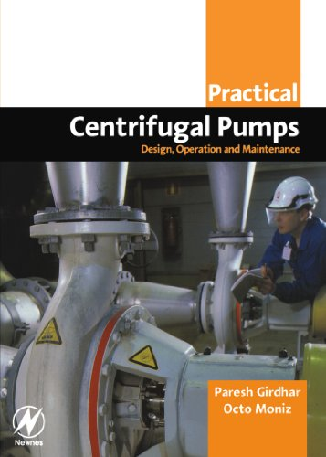 Practical Centrifugal Pumps (Practical Professional Books from Elsevier)