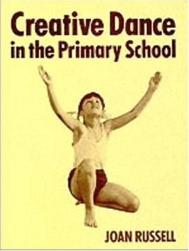 Creative Dance in the Primary School