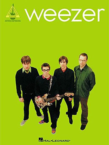 Weezer: (The Green Album)