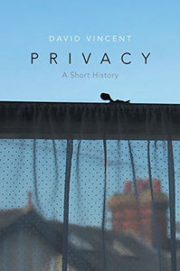 Privacy: A Short History