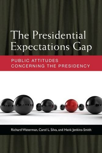 The Presidential Expectations Gap: Public Attitudes Concerning the Presidency