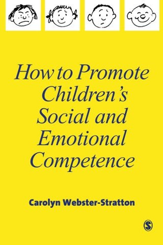 How To Promote Childrens Social And Emotional Competence