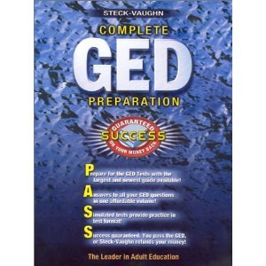 Complete Ged Preparation (1991)