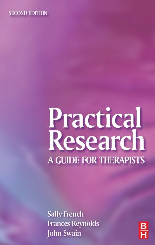 Practical Research: A Guide for Therapists, 2e