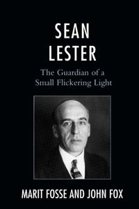Sean Lester: The Guardian of a Small Flickering Light
