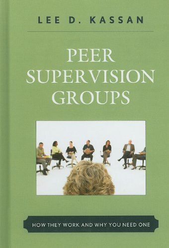 Peer Supervision Groups: How They Work And Why You Need One