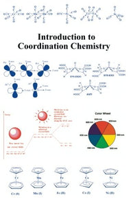 Introduction to Coordination Chemistry