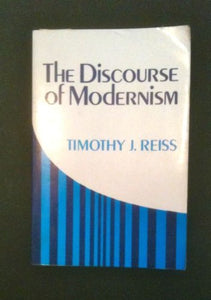 The Discourse of Modernism