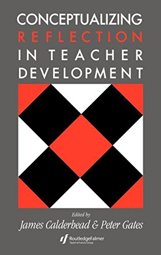 Conceptualizing Reflection In Teacher Development