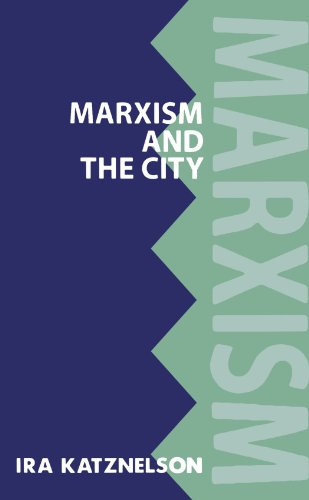 Marxism and the City (Marxist Introductions)