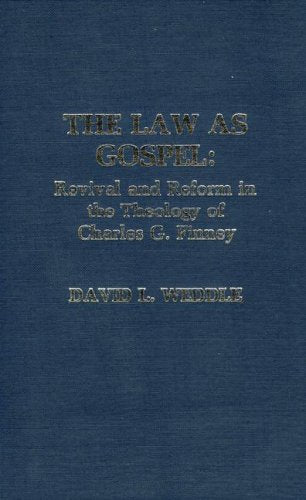 The Law as Gospel