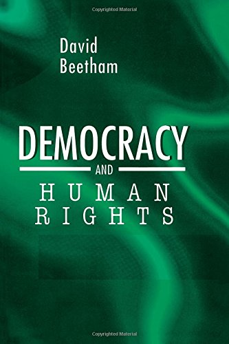 Democracy and Human Rights