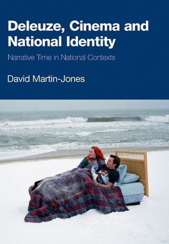Deleuze, Cinema and National Identity: Narrative Time in National Contexts