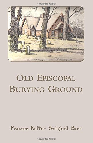 Old Episcopal Burying Ground (Lexington, Kentucky)