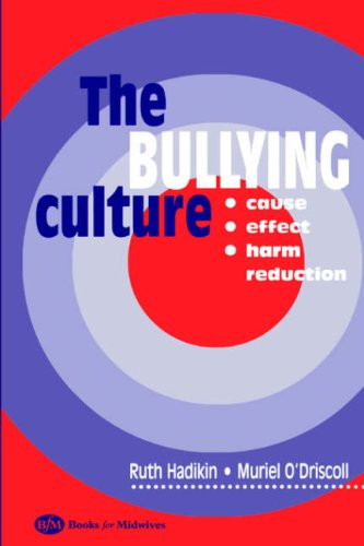 The Bullying Culture, 2e