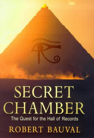 Secret Chamber: The Quest for the Hall of Records