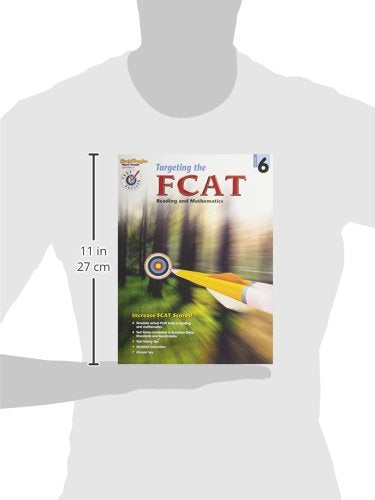 Targeting the FCAT, Grade 6