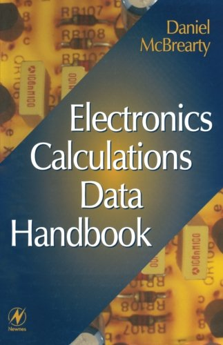 Electronics Calculations Data Handbook