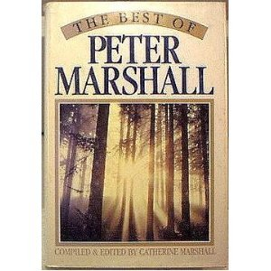 The Best of Peter Marshall