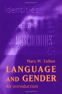 Language and Gender: An Introduction