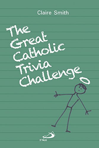 Great Catholic Trivia Challenge