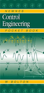 Newnes Control Engineering Pocket Book (Newnes Pocket Books)