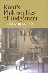Kant's Philosophies of Judgement