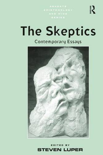 The Skeptics: Contemporary Essays (Ashgate Epistemology and Mind Series)