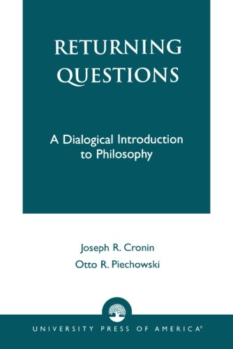Returning Questions: A Dialogical Introduction to Philosophy