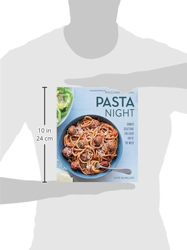 Pasta Night (Williams-Sonoma)