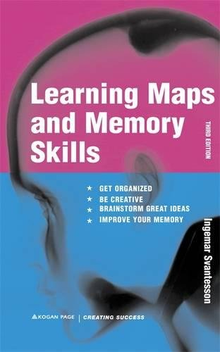 Learning Maps and Memory Skills (Creating Success Series)