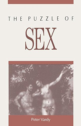 The Puzzle of Sex
