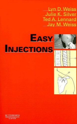 Easy Injections, 1e