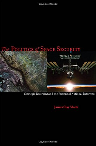 The Politics of Space Security: Strategic Restraint and the Pursuit of National Interests