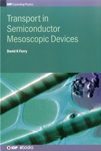 Transport in Semiconductor Mesoscopic