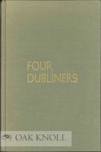 Four Dubliners--Wilde, Yeats, Joyce, and Beckett